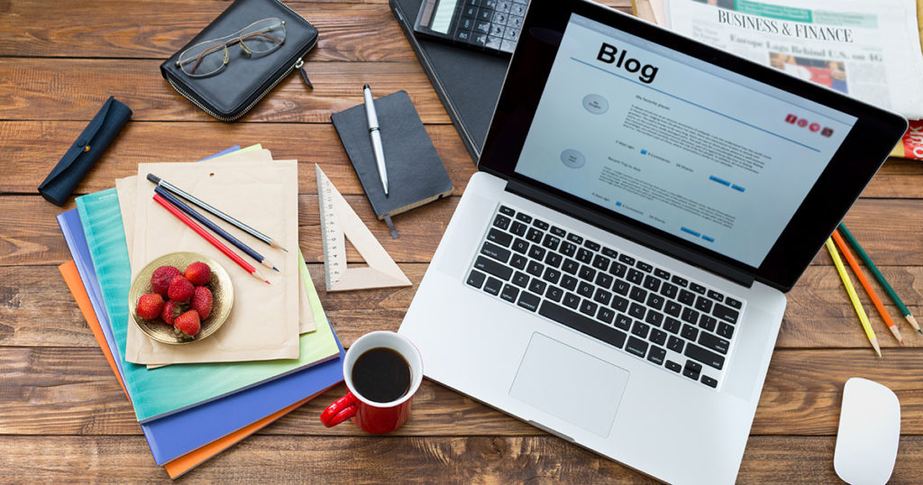 The 10 Elements of a Perfect Blog Post
